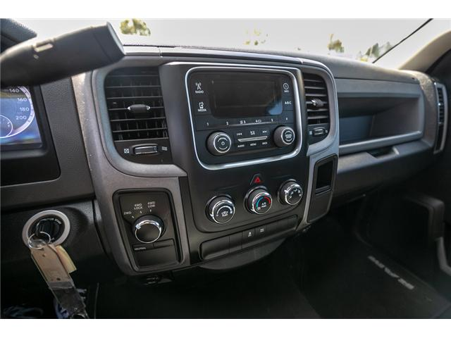 2016 RAM 1500 ST (Stk: AB0841) in Abbotsford - Image 21 of 21