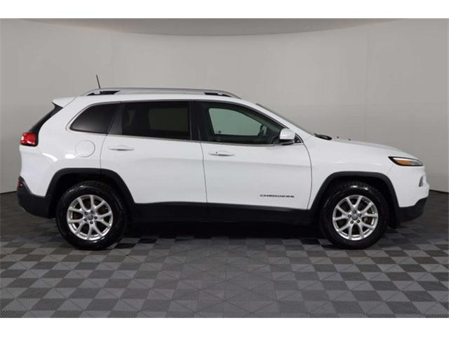 2016 Jeep Cherokee North (Stk: 19-188A) in Huntsville - Image 2 of 39