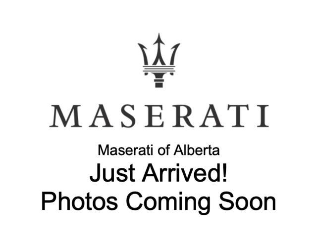 2018 Maserati GranTurismo  (Stk: 895MCE) in Calgary - Image 1 of 1