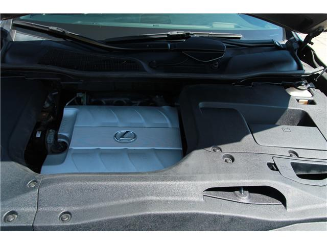 2013 Lexus RX 350 F Sport (Stk: 1904148) in Waterloo - Image 28 of 29