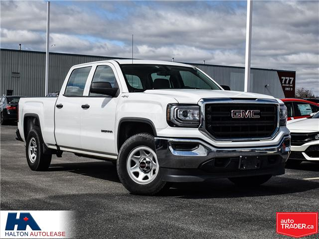 2017 GMC Sierra 1500 Base (Stk: 310648) in Burlington - Image 1 of 21