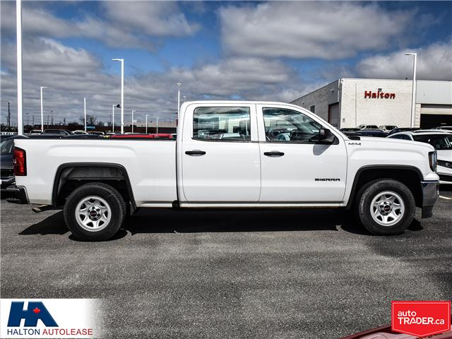 2017 GMC Sierra 1500 Base (Stk: 310648) in Burlington - Image 3 of 21