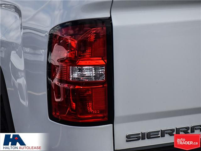 2017 GMC Sierra 1500 Base (Stk: 310648) in Burlington - Image 7 of 21