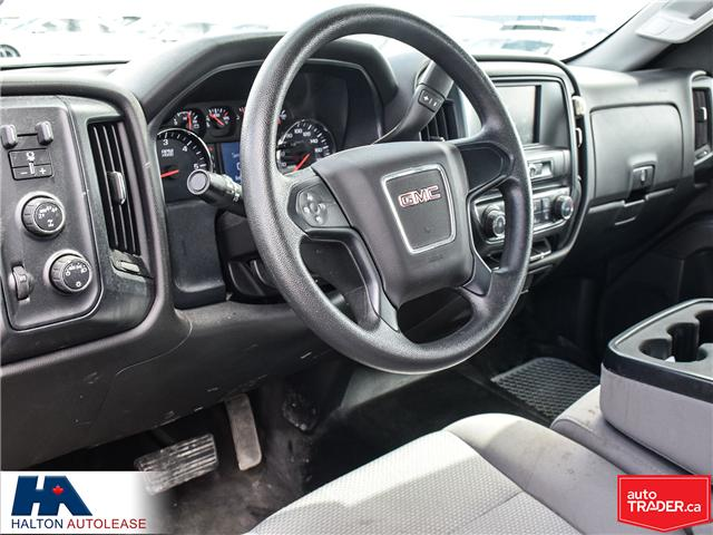 2017 GMC Sierra 1500 Base (Stk: 310648) in Burlington - Image 11 of 21