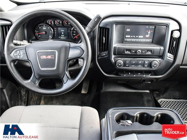 2017 GMC Sierra 1500 Base (Stk: 310648) in Burlington - Image 15 of 21