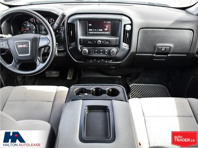 2017 GMC Sierra 1500 Base (Stk: 310648) in Burlington - Image 19 of 21