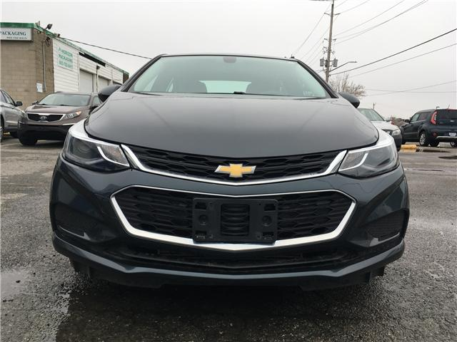 2017 Chevrolet Cruze LT Auto (Stk: 17-90630) in Georgetown - Image 2 of 21