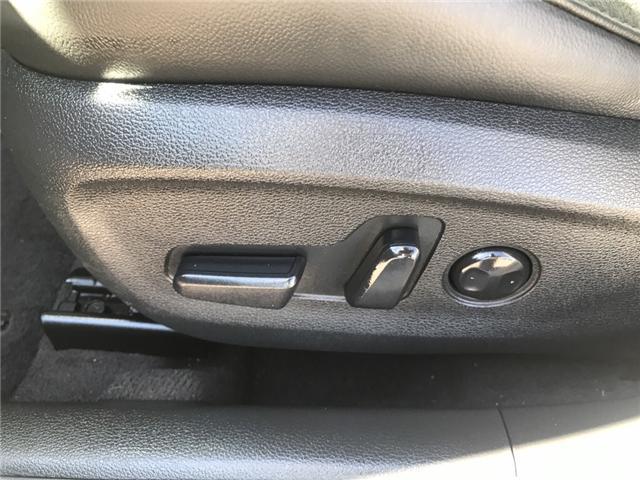 2018 Hyundai Sonata 2.4 Sport (Stk: X4665A) in Charlottetown - Image 10 of 22