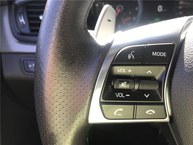 2018 Hyundai Sonata 2.4 Sport (Stk: X4665A) in Charlottetown - Image 18 of 22