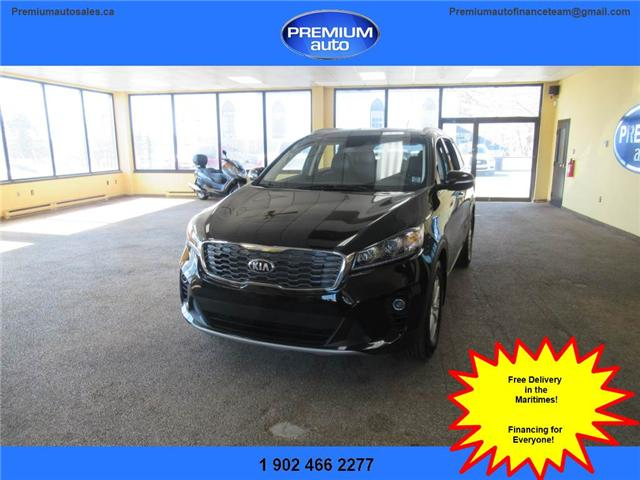2019 Kia Sorento 2.4L EX (Stk: 475211) in Dartmouth - Image 1 of 24