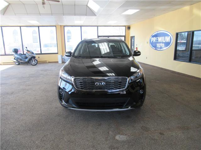 2019 Kia Sorento 2.4L EX (Stk: 475211) in Dartmouth - Image 2 of 24