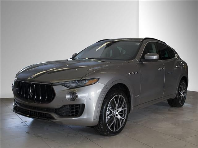 2018 Maserati Levante S GranSport (Stk: 866MC) in Calgary - Image 1 of 17