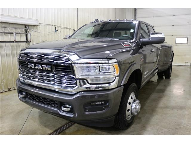 2019 RAM 3500 Limited (Stk: KT059) in Rocky Mountain House - Image 1 of 30