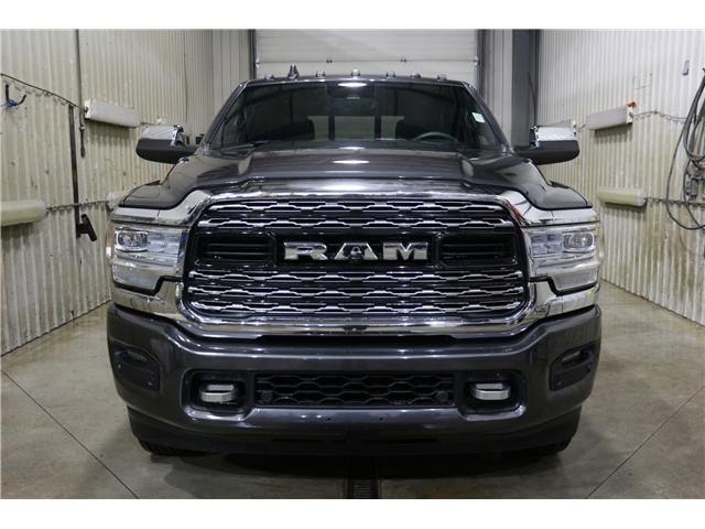 2019 RAM 3500 Limited (Stk: KT059) in Rocky Mountain House - Image 2 of 30