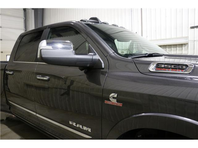 2019 RAM 3500 Limited (Stk: KT059) in Rocky Mountain House - Image 4 of 30