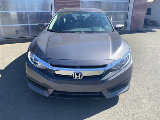 2017 Honda Civic LX (Stk: 028040) in Truro - Image 2 of 8