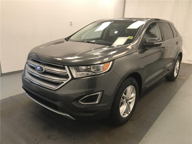 2016 Ford Edge SEL (Stk: 204785) in Lethbridge - Image 1 of 27