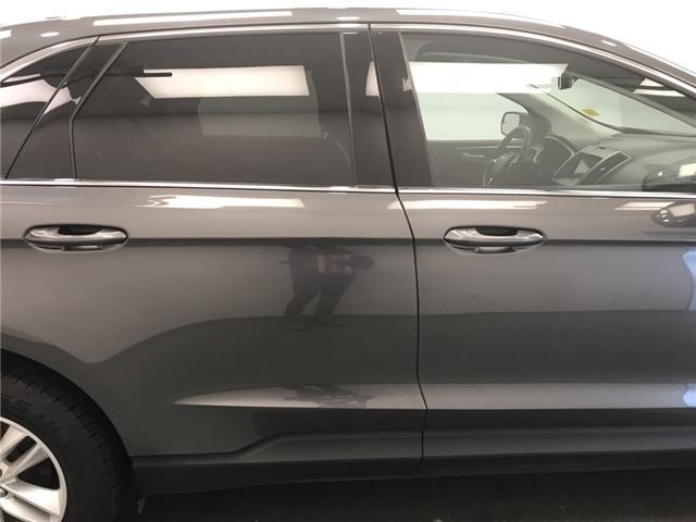 2016 Ford Edge SEL (Stk: 204785) in Lethbridge - Image 6 of 27