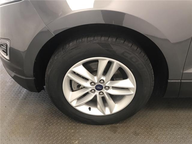 2016 Ford Edge SEL (Stk: 204785) in Lethbridge - Image 9 of 27