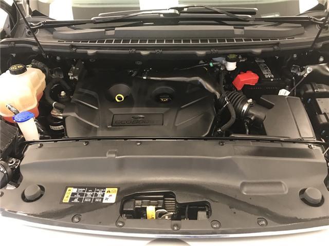 2016 Ford Edge SEL (Stk: 204785) in Lethbridge - Image 10 of 27