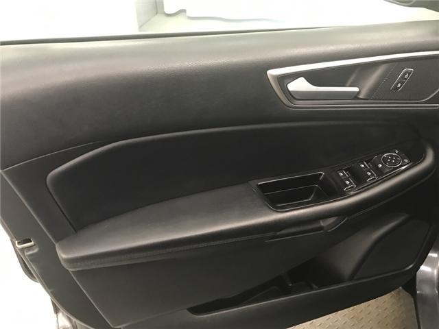 2016 Ford Edge SEL (Stk: 204785) in Lethbridge - Image 11 of 27