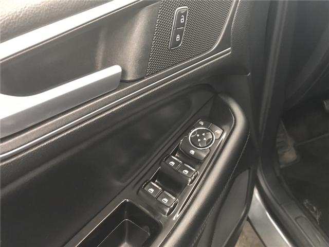 2016 Ford Edge SEL (Stk: 204785) in Lethbridge - Image 12 of 27