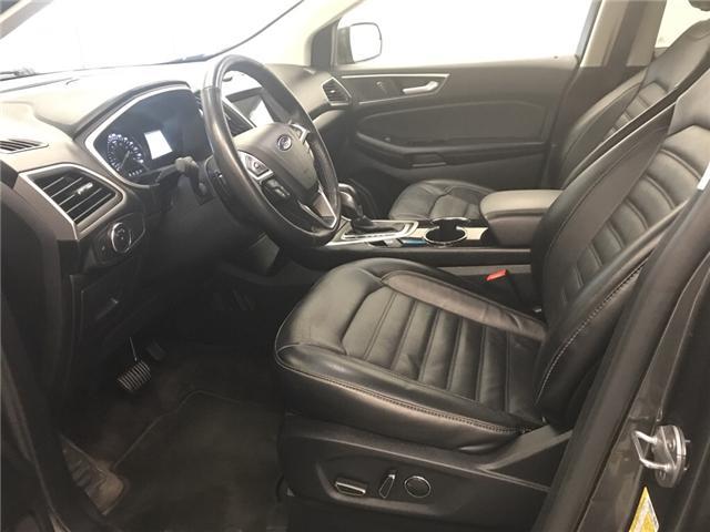 2016 Ford Edge SEL (Stk: 204785) in Lethbridge - Image 13 of 27
