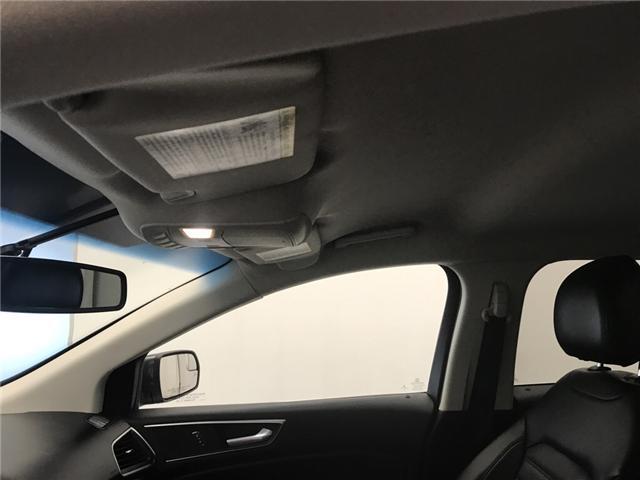 2016 Ford Edge SEL (Stk: 204785) in Lethbridge - Image 16 of 27
