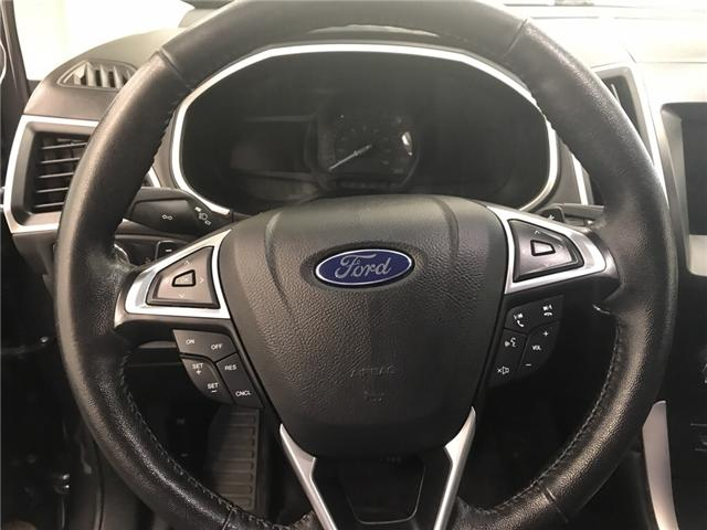 2016 Ford Edge SEL (Stk: 204785) in Lethbridge - Image 17 of 27