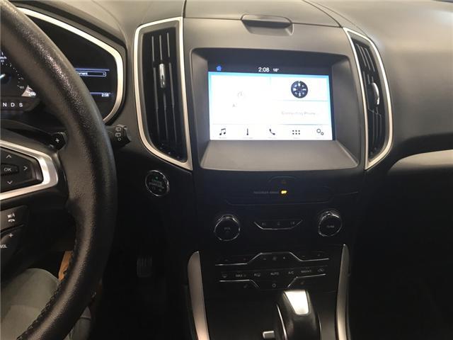2016 Ford Edge SEL (Stk: 204785) in Lethbridge - Image 19 of 27