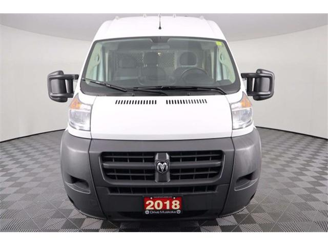 2018 RAM ProMaster 3500 High Roof (Stk: P19-34) in Huntsville - Image 2 of 31