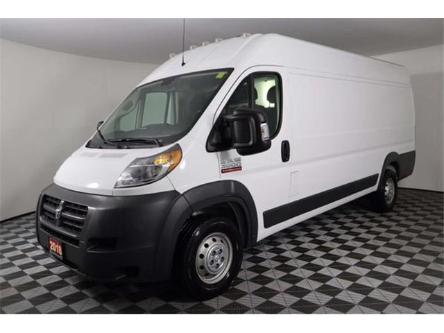 2018 RAM ProMaster 3500 High Roof (Stk: P19-34) in Huntsville - Image 3 of 31