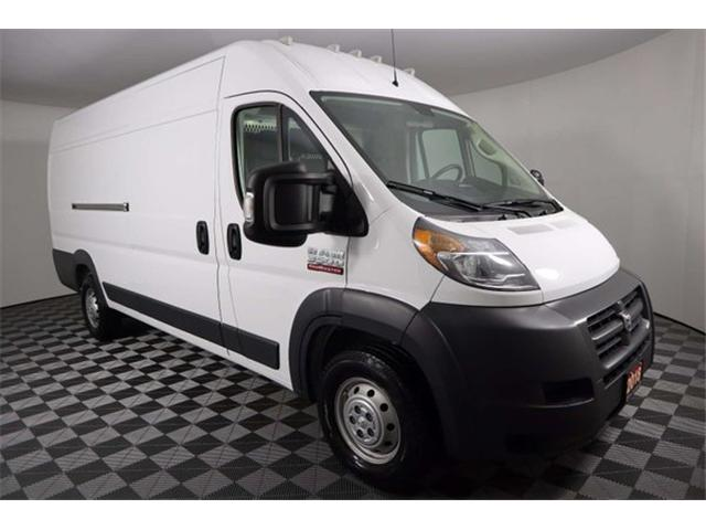 2018 RAM ProMaster 3500 High Roof (Stk: P19-34) in Huntsville - Image 1 of 31