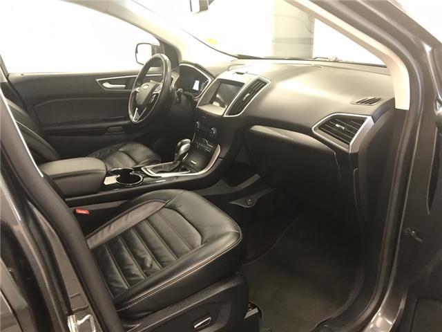 2016 Ford Edge SEL (Stk: 204785) in Lethbridge - Image 22 of 27
