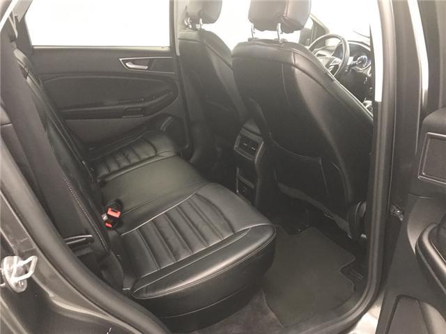 2016 Ford Edge SEL (Stk: 204785) in Lethbridge - Image 23 of 27