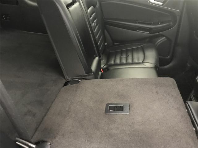 2016 Ford Edge SEL (Stk: 204785) in Lethbridge - Image 24 of 27