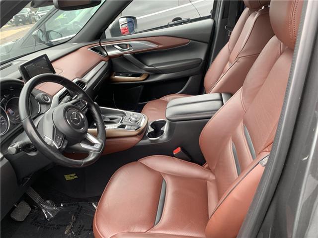 2016 Mazda CX-9 Signature (Stk: 21760) in Pembroke - Image 7 of 14