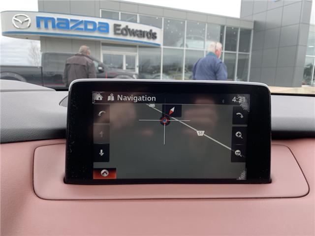 2016 Mazda CX-9 Signature (Stk: 21760) in Pembroke - Image 9 of 14