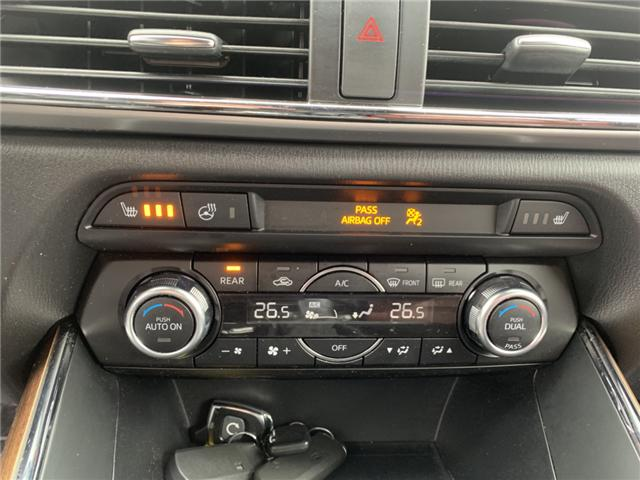 2016 Mazda CX-9 Signature (Stk: 21760) in Pembroke - Image 11 of 14