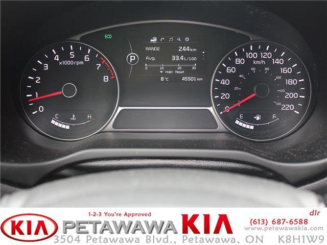 2015 Kia Soul SX (Stk: P0028) in Petawawa - Image 11 of 16