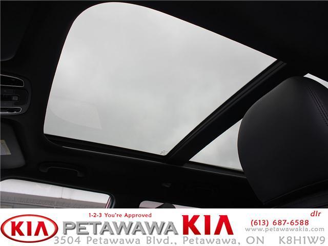 2015 Kia Soul SX (Stk: P0028) in Petawawa - Image 16 of 16