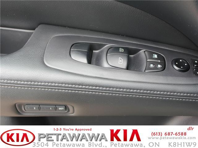 2016 Nissan Pathfinder SL (Stk: 19182-1) in Petawawa - Image 16 of 27