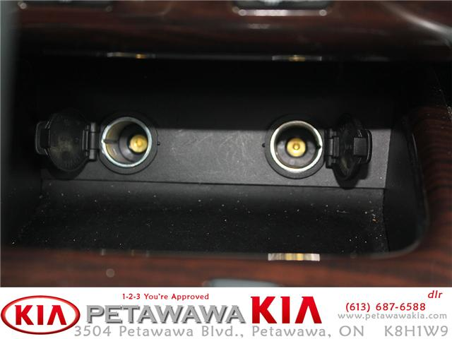 2016 Nissan Pathfinder SL (Stk: 19182-1) in Petawawa - Image 17 of 27