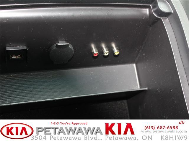 2016 Nissan Pathfinder SL (Stk: 19182-1) in Petawawa - Image 21 of 27