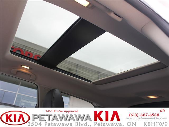 2016 Nissan Pathfinder SL (Stk: 19182-1) in Petawawa - Image 24 of 27