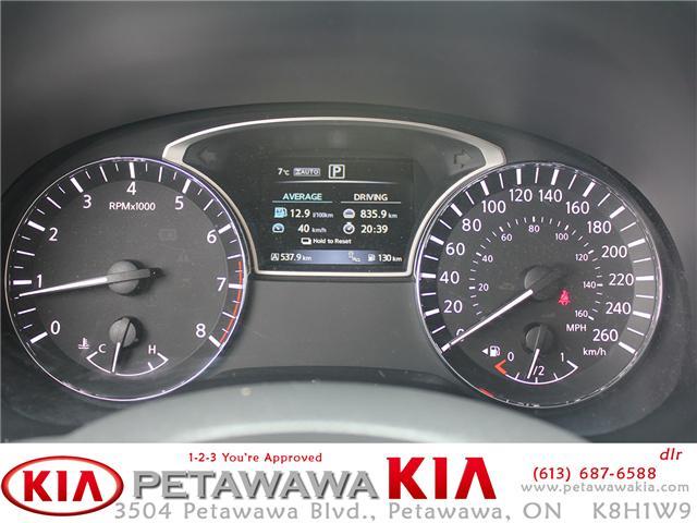 2016 Nissan Pathfinder SL (Stk: 19182-1) in Petawawa - Image 12 of 27
