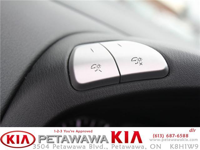 2016 Nissan Pathfinder SL (Stk: 19182-1) in Petawawa - Image 18 of 27