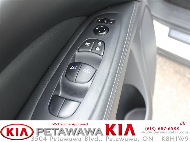 2016 Nissan Pathfinder SL (Stk: 19182-1) in Petawawa - Image 19 of 27
