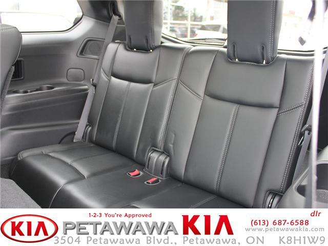 2016 Nissan Pathfinder SL (Stk: 19182-1) in Petawawa - Image 26 of 27