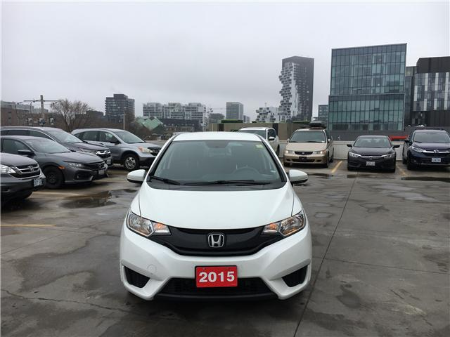 2015 Honda Fit LX (Stk: HP3305) in Toronto - Image 2 of 22